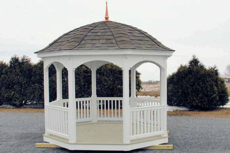 Dome Roof Gazebo Dome Roof Gazebos Gazebo Depot