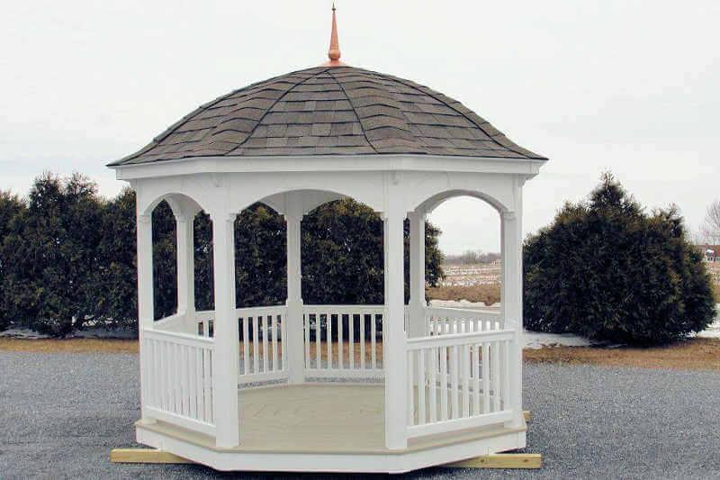 Gazebo Depot Dome Roof Gazebo Dome Roof Gazebos Dome001