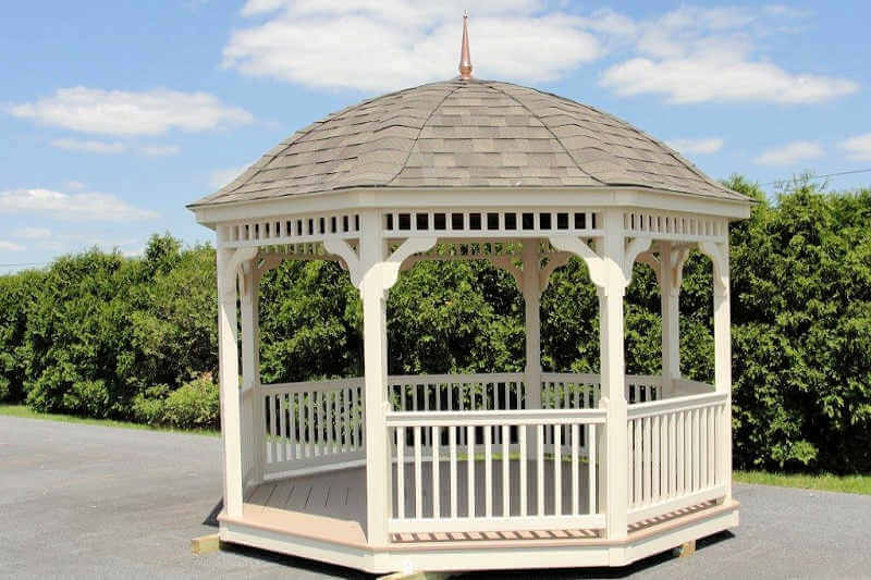 Gazebo Depot Dome Roof Gazebo Dome Roof Gazebos Dome001
